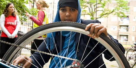 Dr Bike - Drop in for simple cycle repairs tickets