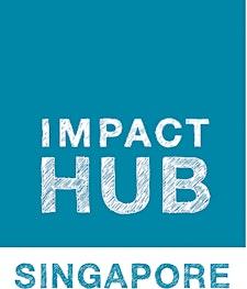 The Hub Singapore logo