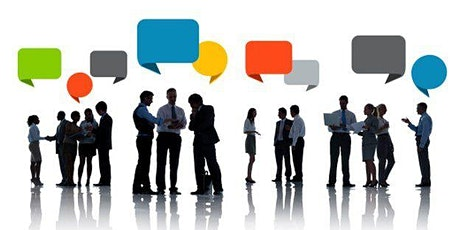Discussing Business Challenges - South West Region -Hybrid-networking tickets