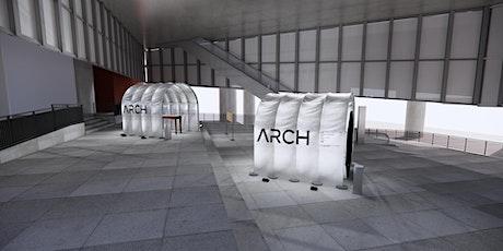 "ARCH  ""Arts X Tech"" Interactive Exhibition「藝術X科技」互動展覽 tickets"