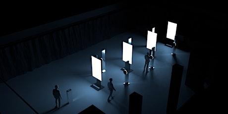 "D^4 – ""Arts X Tech"" Interactive Exhibition 元^4 -「藝術X科技」互動展覽 tickets"