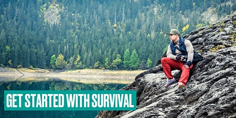 Get Started with Survival tickets