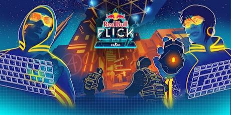 Red Bull Flick - Deutsches Finale, 05. September, LVL Berlin Tickets