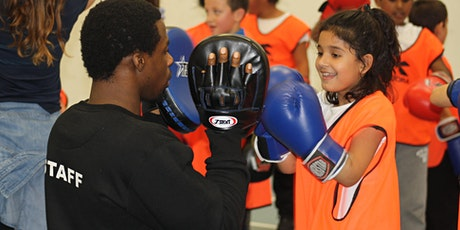 SOGA Boxing Camp with Dagenham Boxing Club  for 5 to 15 year olds tickets