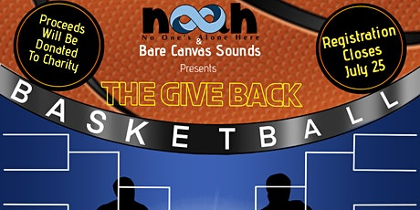 The Give Back (Charity Fundraiser Basketball Tournament) tickets