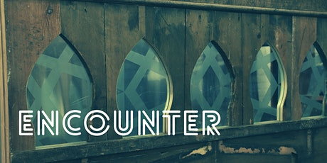WORKSHOP: Encounter - An evening of drawing, performance and music tickets