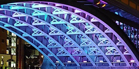 Totally Thames: Illuminated River, shining a light on the bridges tickets