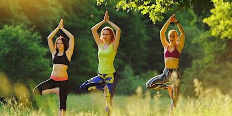 Yoga Ferienwoche - Yoga erleben im Yoga Retreat Tickets