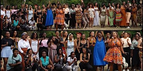 Black Womxn Empowerment Day billets