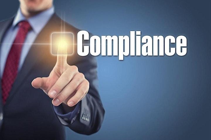 Image pour Compliance