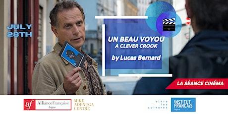 LA SÉANCE CINÉMA :  'Un beau Voyou' by Lucas Bernard tickets