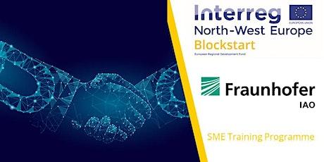 BSTART: Virtual Workshop BI-02: Fraunhofer IAO | Business Development tickets