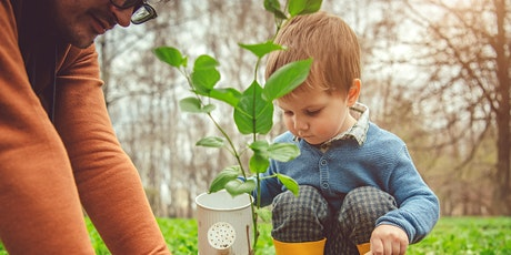Forest School @ Daisy Hill (Bedford Borough Families ONLY) tickets