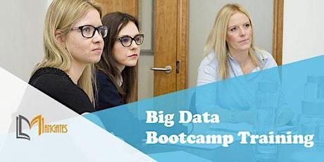 Big Data 2 Days Bootcamp in Zurich tickets