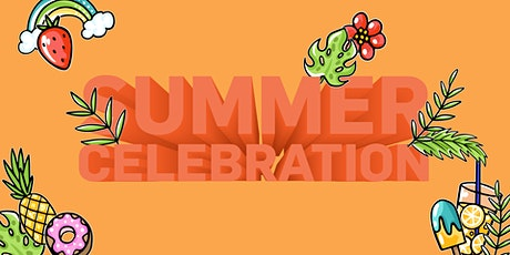 10 Uhr Celebration | SUMMER CELEBRATION Tickets