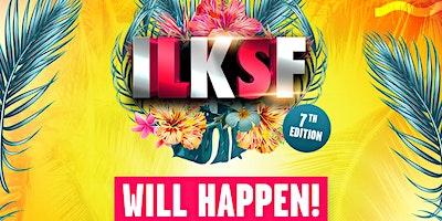 I Love Kizomba Sensual Festival 2021