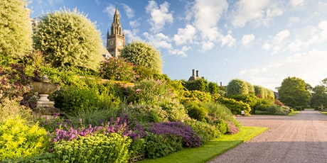 Eaton Hall Gardens Charity Open Day tickets