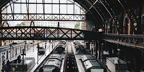 Stay Connected: BIM 4 RAIL tickets
