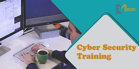 Cyber Security Training in Geneva billets