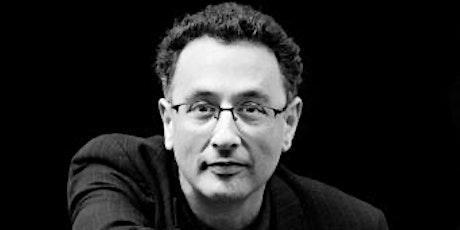 Fali Pavri, Piano Recital tickets