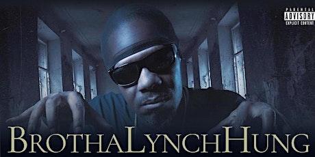Brotha Lynch live in Tucson 8/20 @ Club 4th 21+ tickets