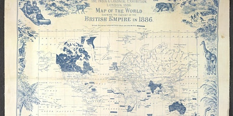 Irish & British historians on the imperial past - Panel Discussion tickets