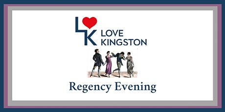 Regency Evening tickets