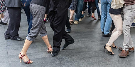 Tango @ Spitalfields: Free Outdoor Events tickets