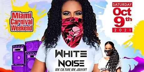 White Noise Jouvert tickets