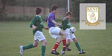 Under 13 Twenty-Twelve Trophy Final tickets