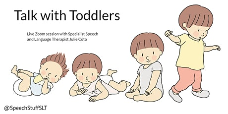 Talk with Toddlers tickets