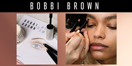 Bobbi Brown Masterclass: Herbst Look tickets