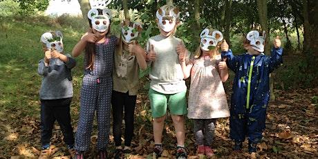 Family Wildlife Explorers tickets