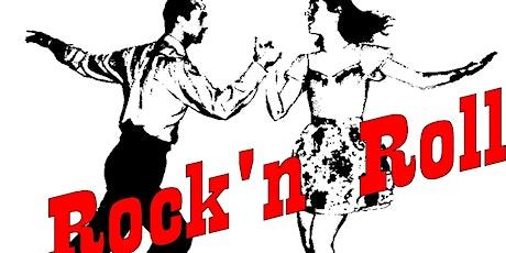 Cours de Rock au C16 Maisons-alfort billets