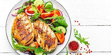 Intervale Cooking Series: Ethiopian & Eritrean Grilled Chicken tickets