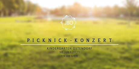 Picknick- Konzert Tickets