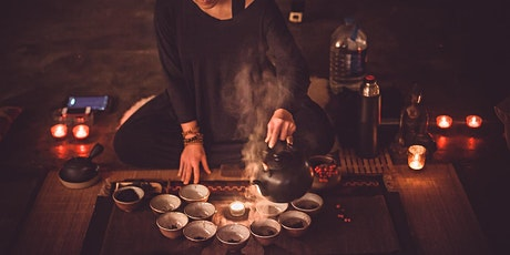 [IN PERSON] NEW MOON TEA CEREMONY, HEALING and WOMEN'S CIRCLE - CANCER tickets