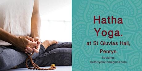 Hatha Yoga & Movement Classes tickets