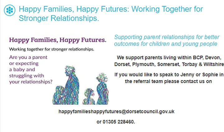 Supporting Families Experiencing  Harmful Parental Conflict image