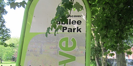 Physi Fridays - Ashton Jubilee Park tickets