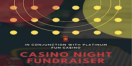 Casino Fun Fundraising Event tickets