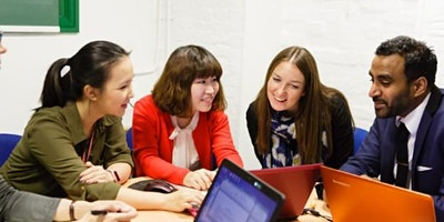 FREE: Developing A Level Pedagogy. Level 3 Work Groups at Parliament Hill