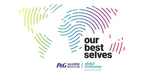 2021 P&G Alumni Network Global Conference ingressos