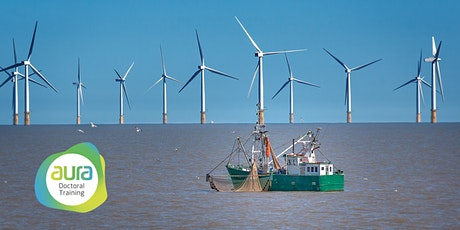 Aura CDT Conference in Offshore Wind Energy and the Environment tickets