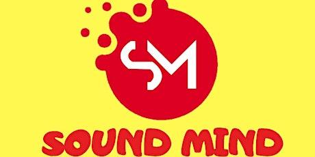 Sound Mind 2021 London Hangout tickets