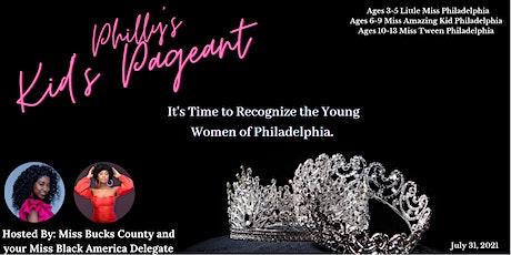 Philadelphia Kid's Pageant tickets