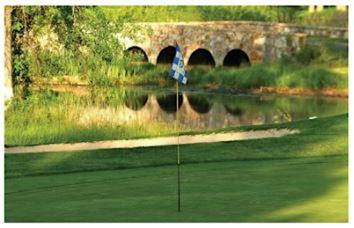 Sigma Mu Mu Inaugural Golf Tournament image