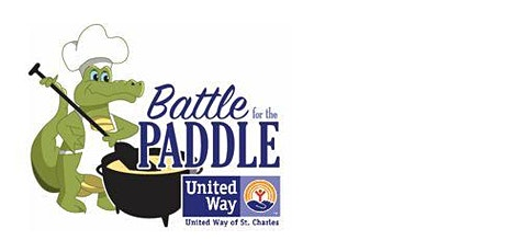 2021 United Way of St Charles Battle for the Paddle Teams tickets