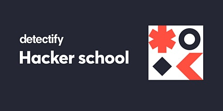 Hacker School Reboot: How to think like a hacker to protect live web apps tickets