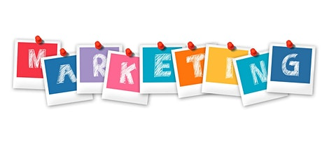 Marketing - What To Say And Where To Say It tickets
